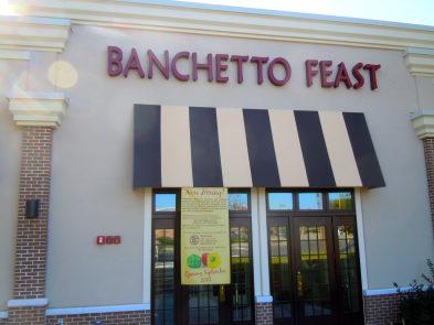 Banchetto Feast
